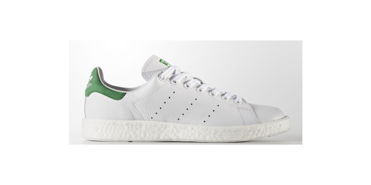 Adidas Originals Stan Smith Boost Shoes