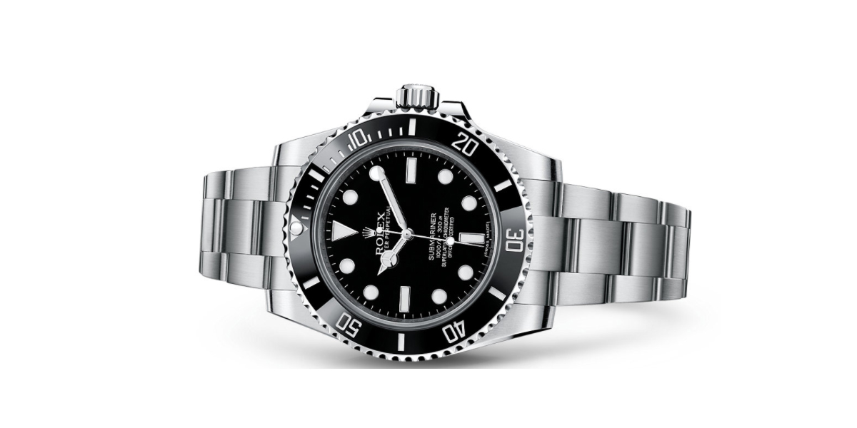 Rolex Oyster Perpetrual Submariner