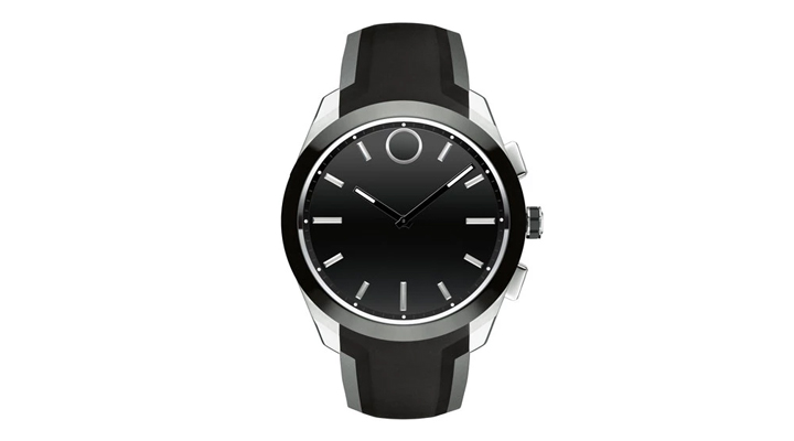 Movado Bold Connected II Smartwatch
