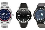Stylish smartwatches