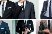 guide to wearing a tie bar