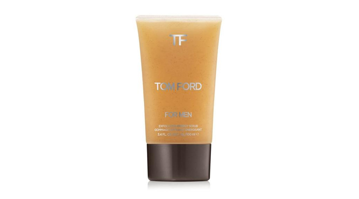 TOM FORD Exfoliating Energy Scrub ($49)