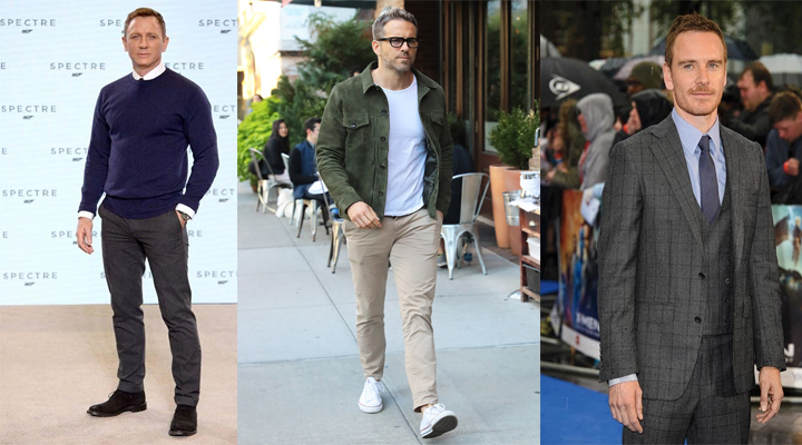 The Essential Guide to Style in Your 40's