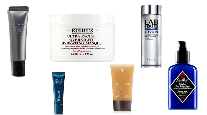 The Skin Survival Guide For Winter