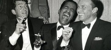 swingin' songs of the rat pack playlist