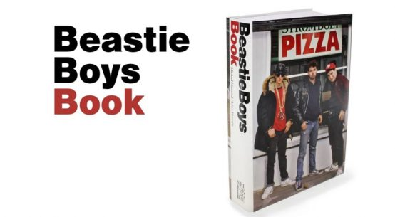 beastie boys book cover