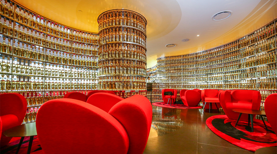 the next whiskey bar watergate